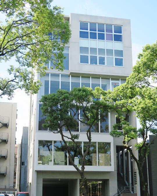 鹿児島事業所