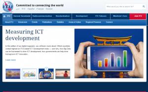 世界のインターネット普及率ランキング2014