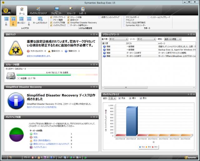 インフラ技術ブログ:Windows2012でファイルサーバーを構築しよう(実装編6)
