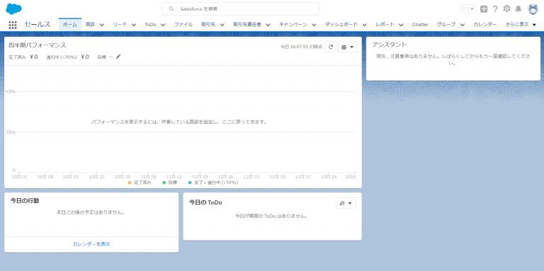 Salesforce技術ブログ:Lightning Experienceって超いいよ!