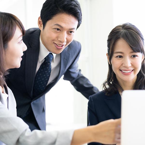 Salesforce 活用・トレーニングサービス