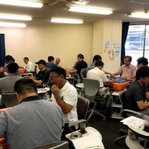 第25回NSD杯麻雀大会(七夕の戦い)